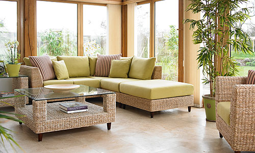 Interior Design For Your Conservatory.