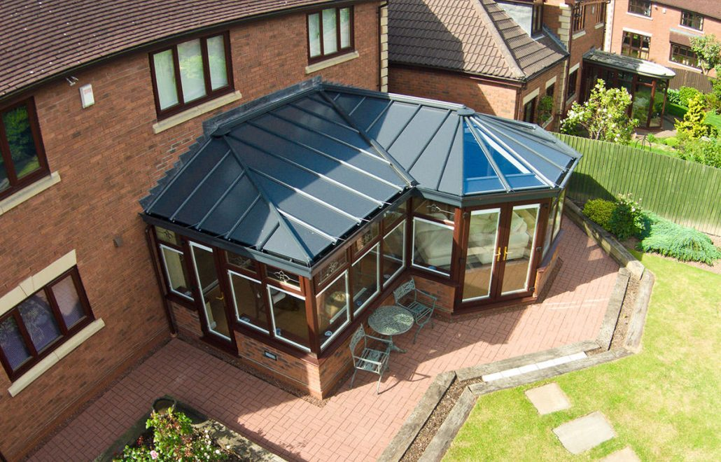 Ultraframe Conservatory Roofs Conservatory Roof Systems